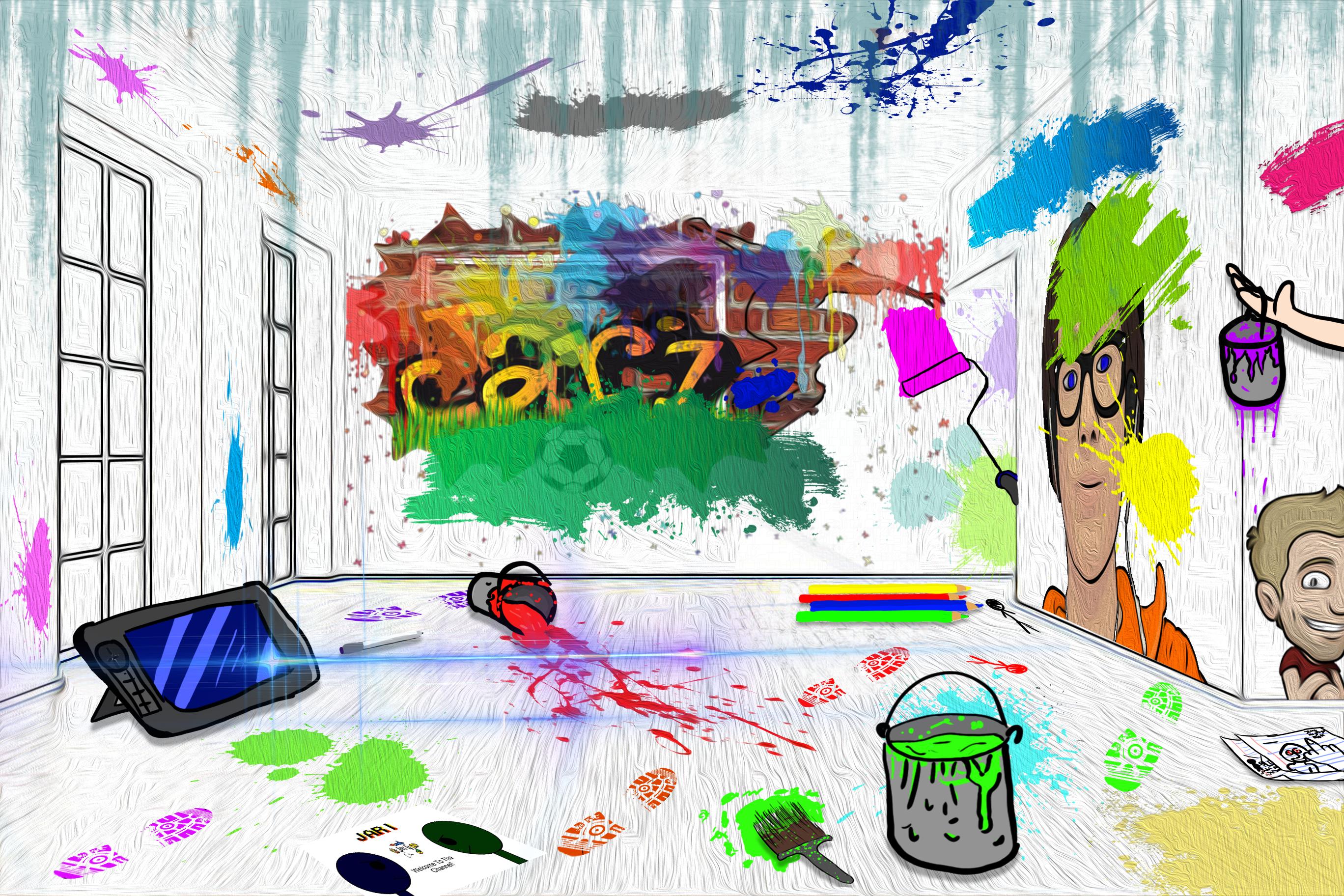 Splash Room COTM