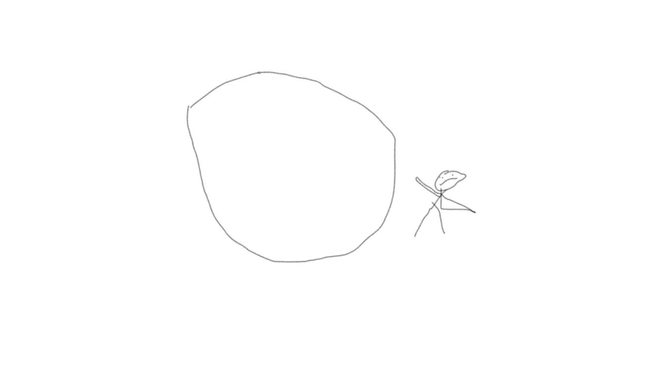 MY CRAPPY ART