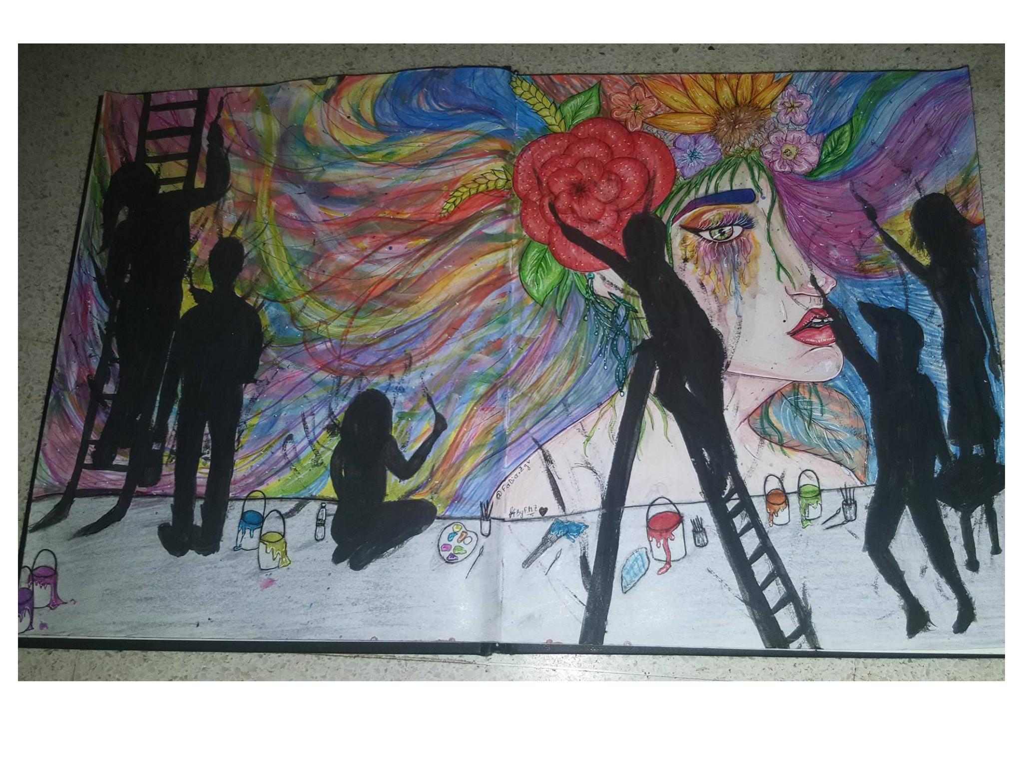 art unite