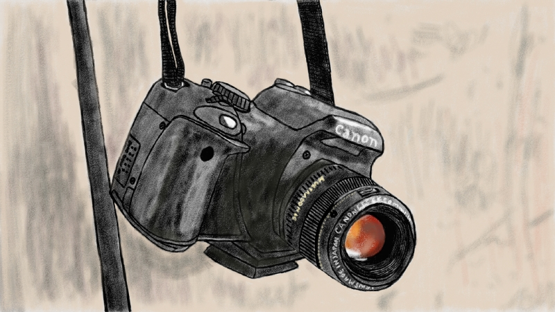 Photography Photo Drawing