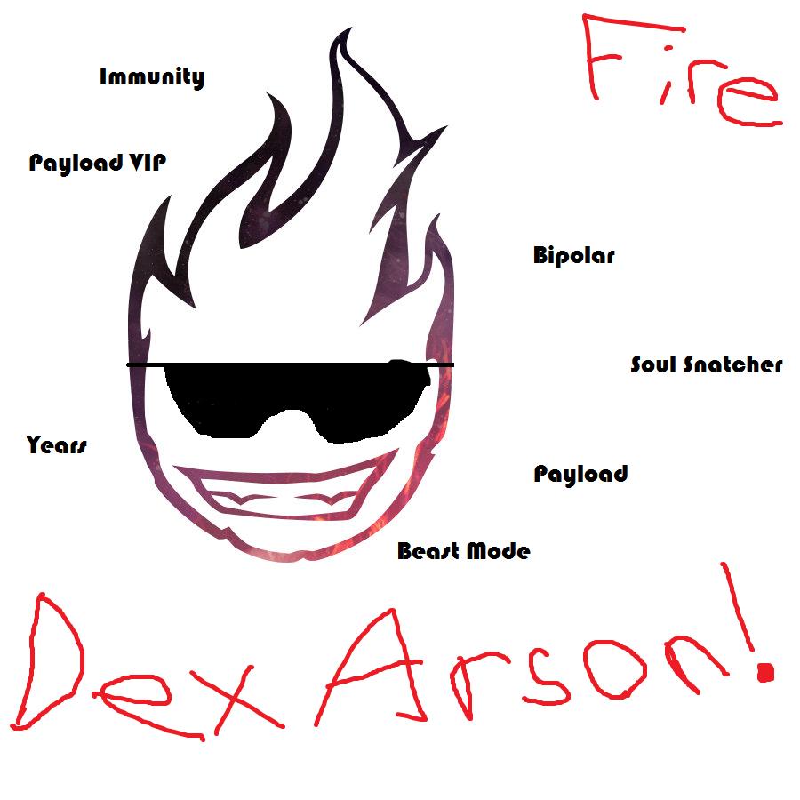 Dex Arson Is Epic