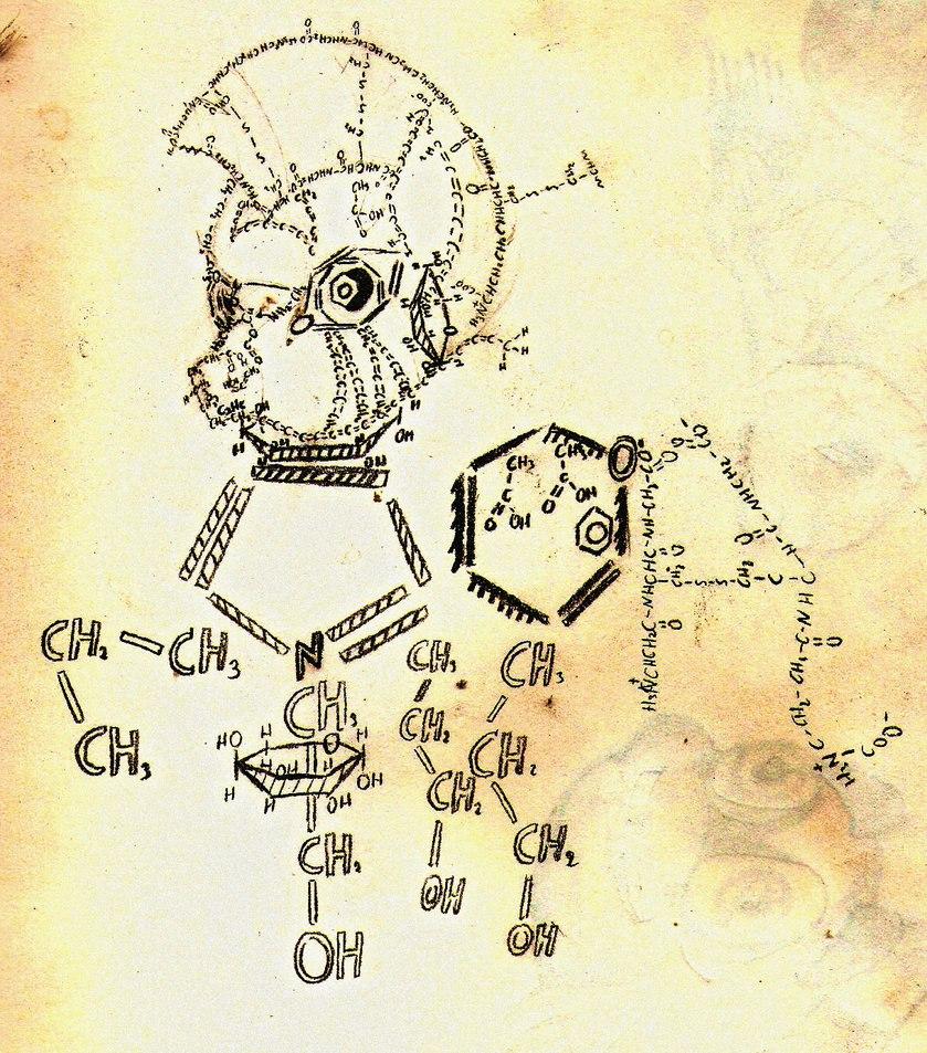Chemical pony