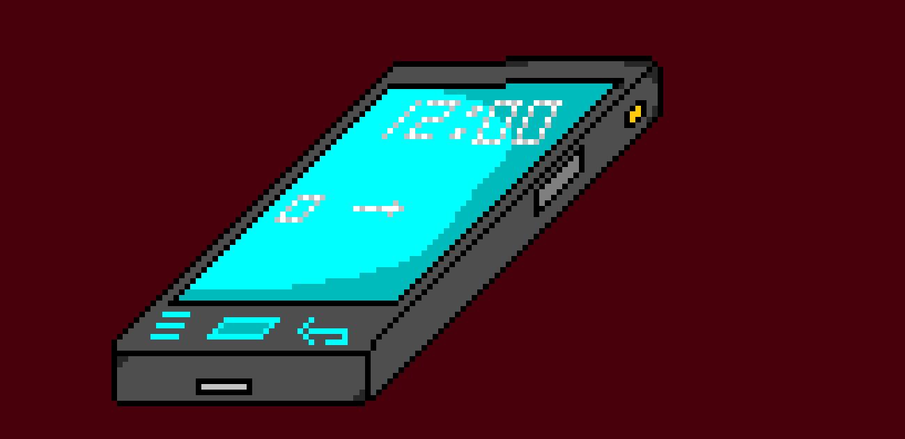 android retro