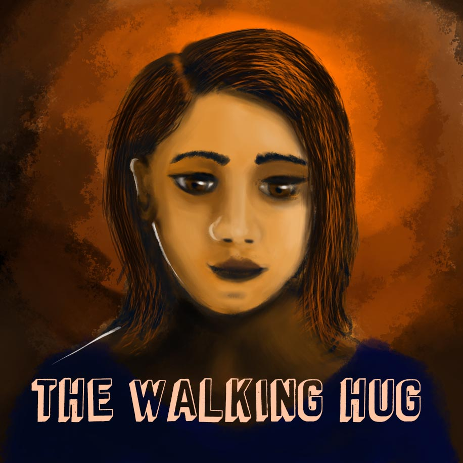 The Walking Hug