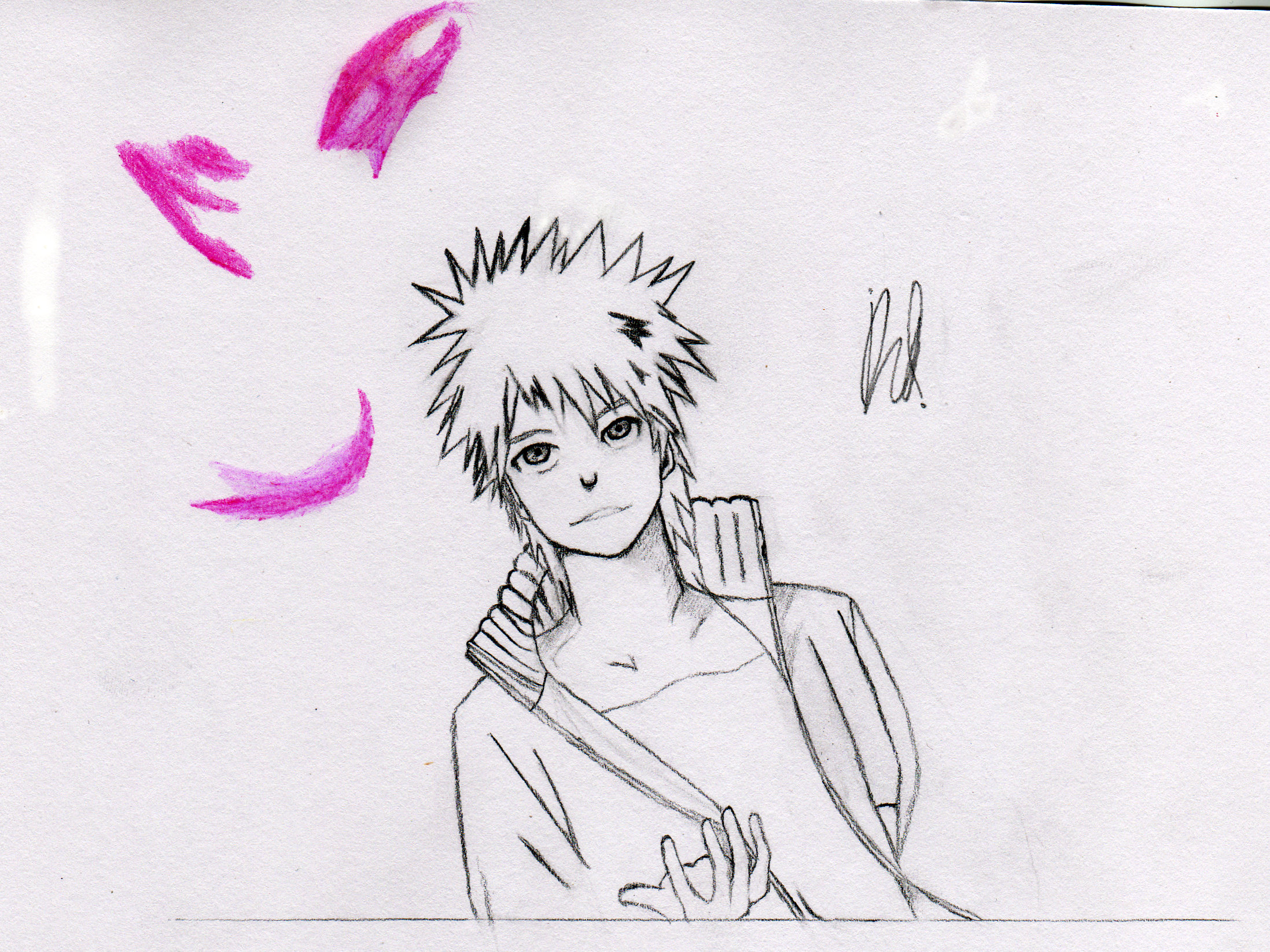 Naruto_first_drawing