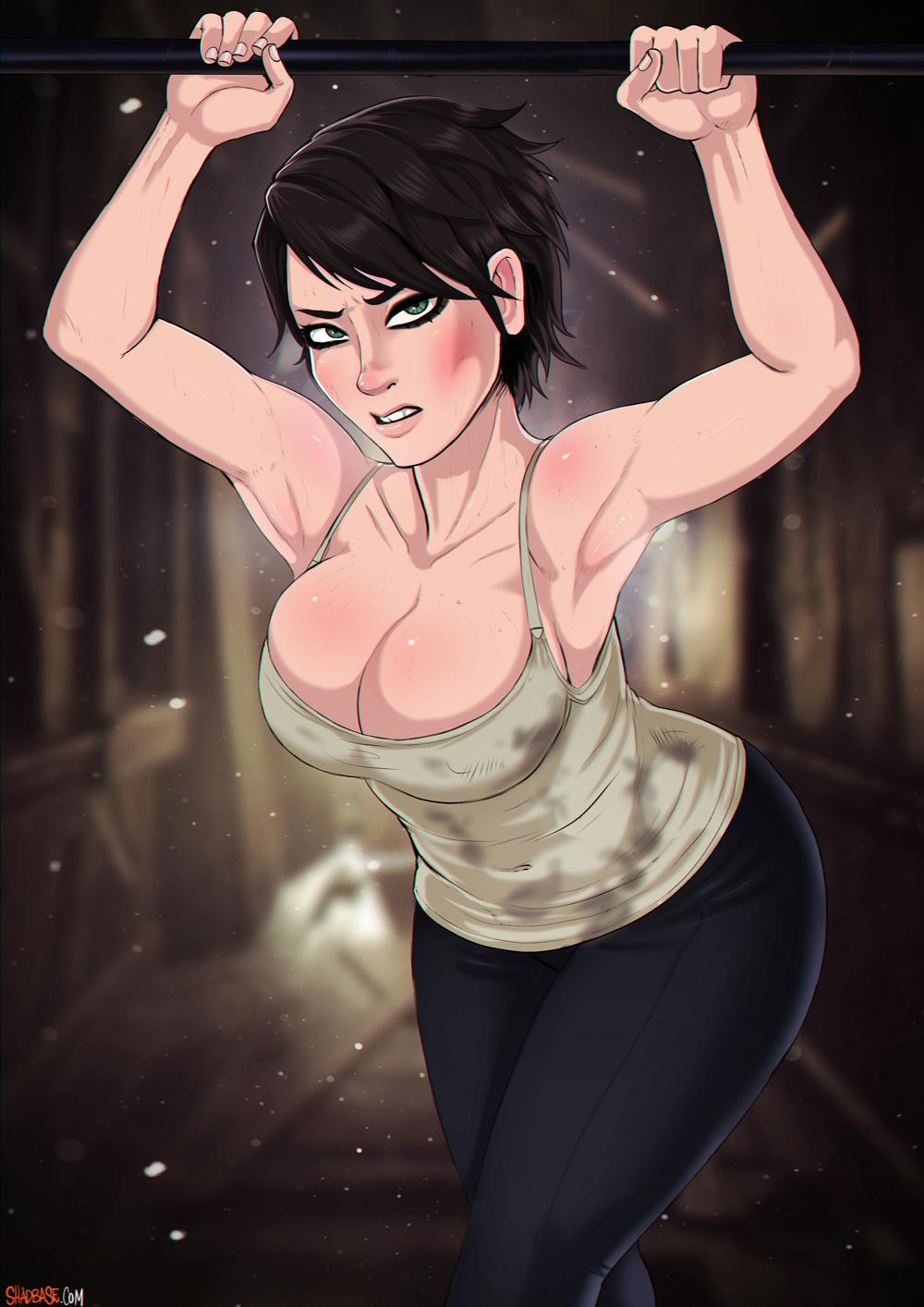 Zoe RE7