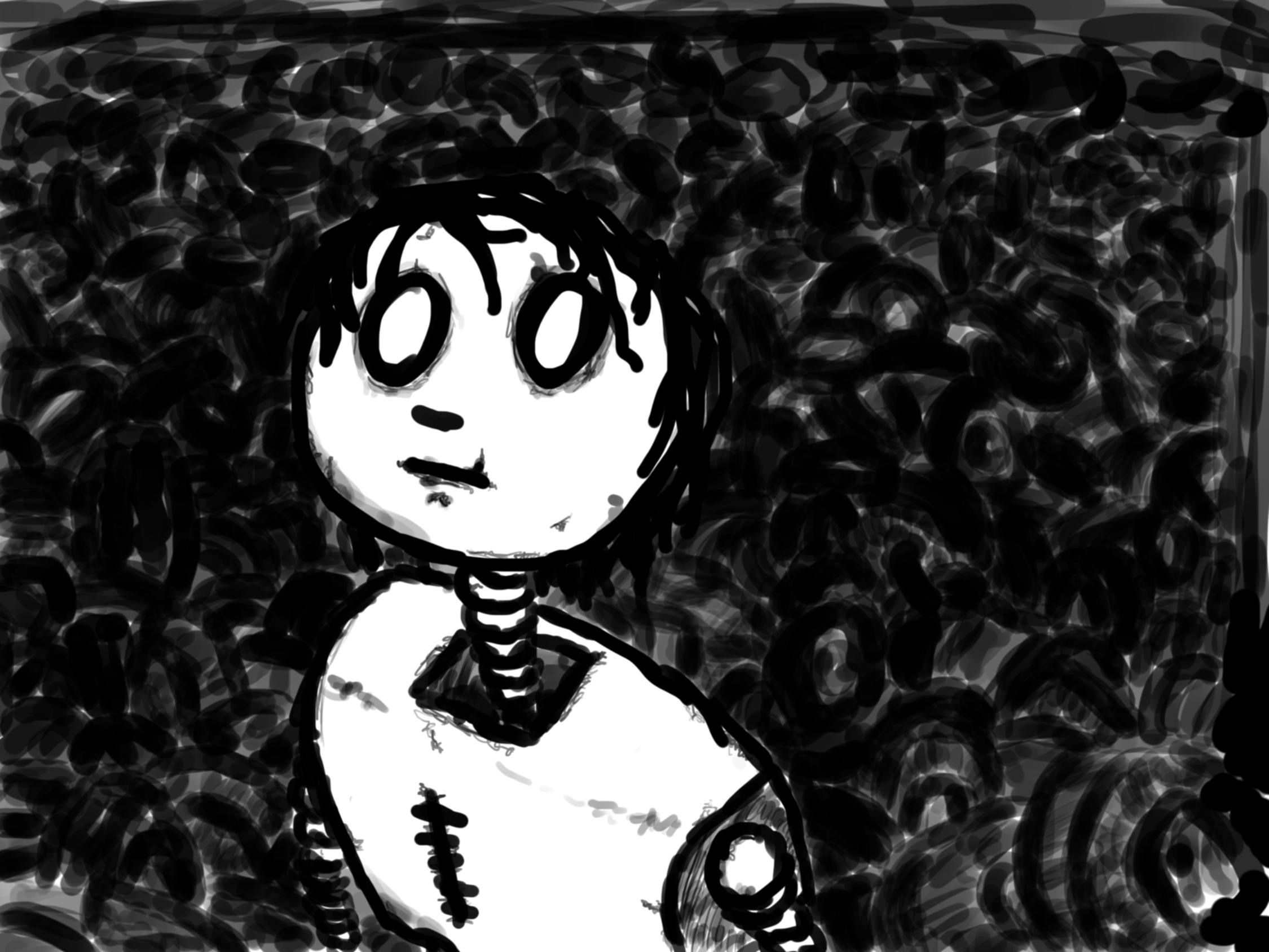 Yama the Scarecrow