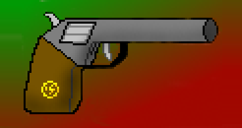 The I.S. Revolver
