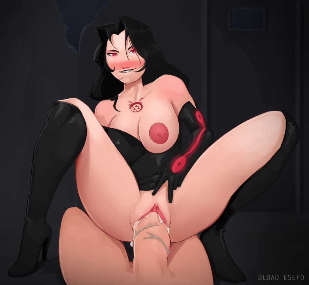 Lust cowgirl