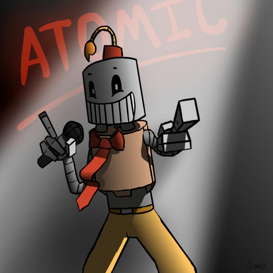 Atomic Mike