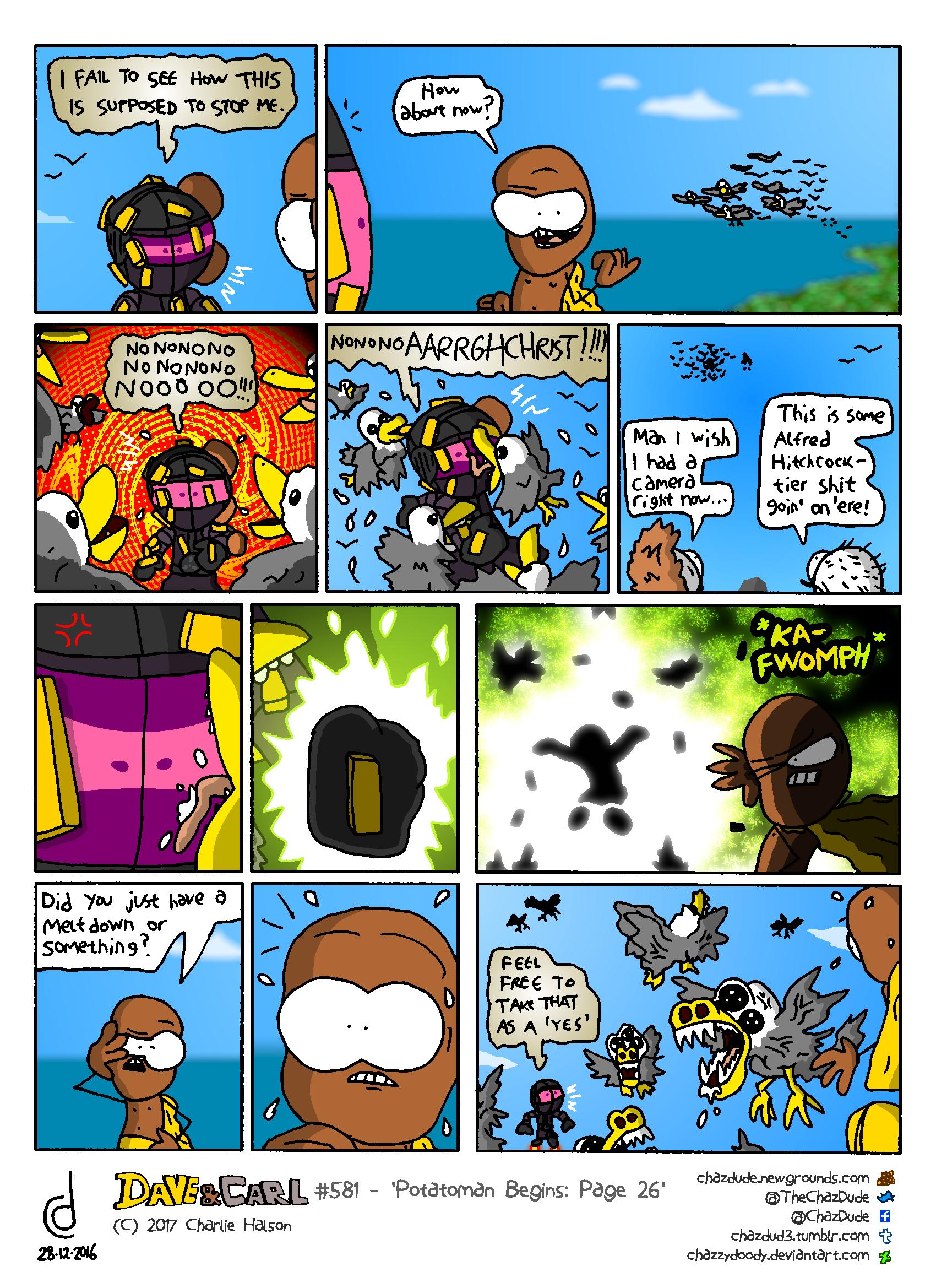 Potatoman Begins: Page 26