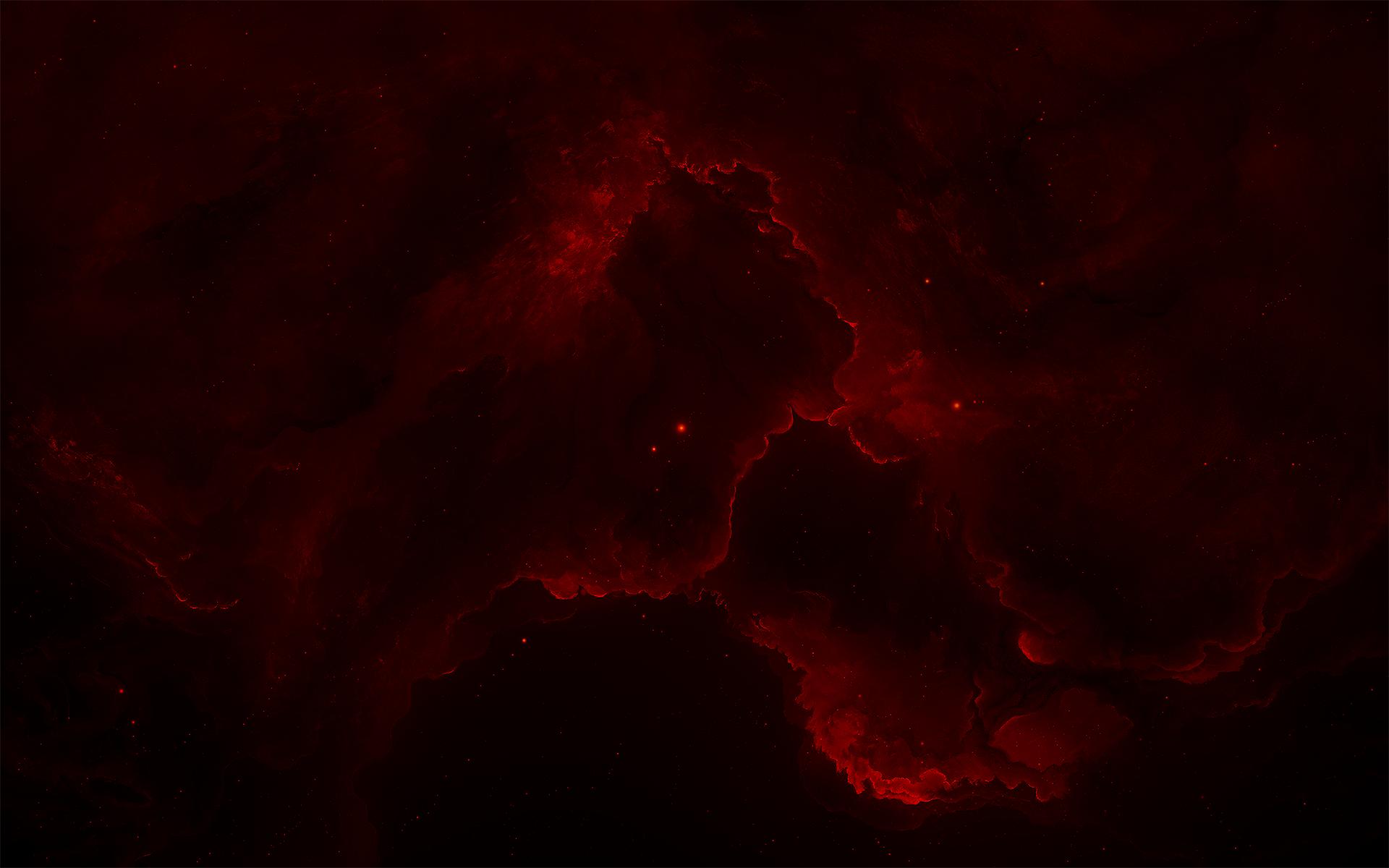 Devil's Lair Nebula
