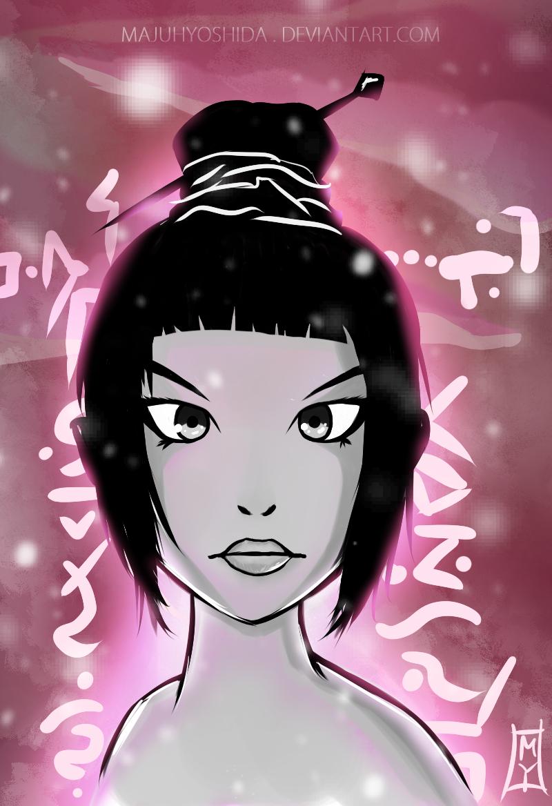 ColorFlash doodle II