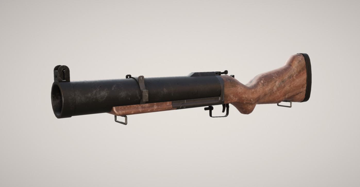 M79 - Grenade Launcher