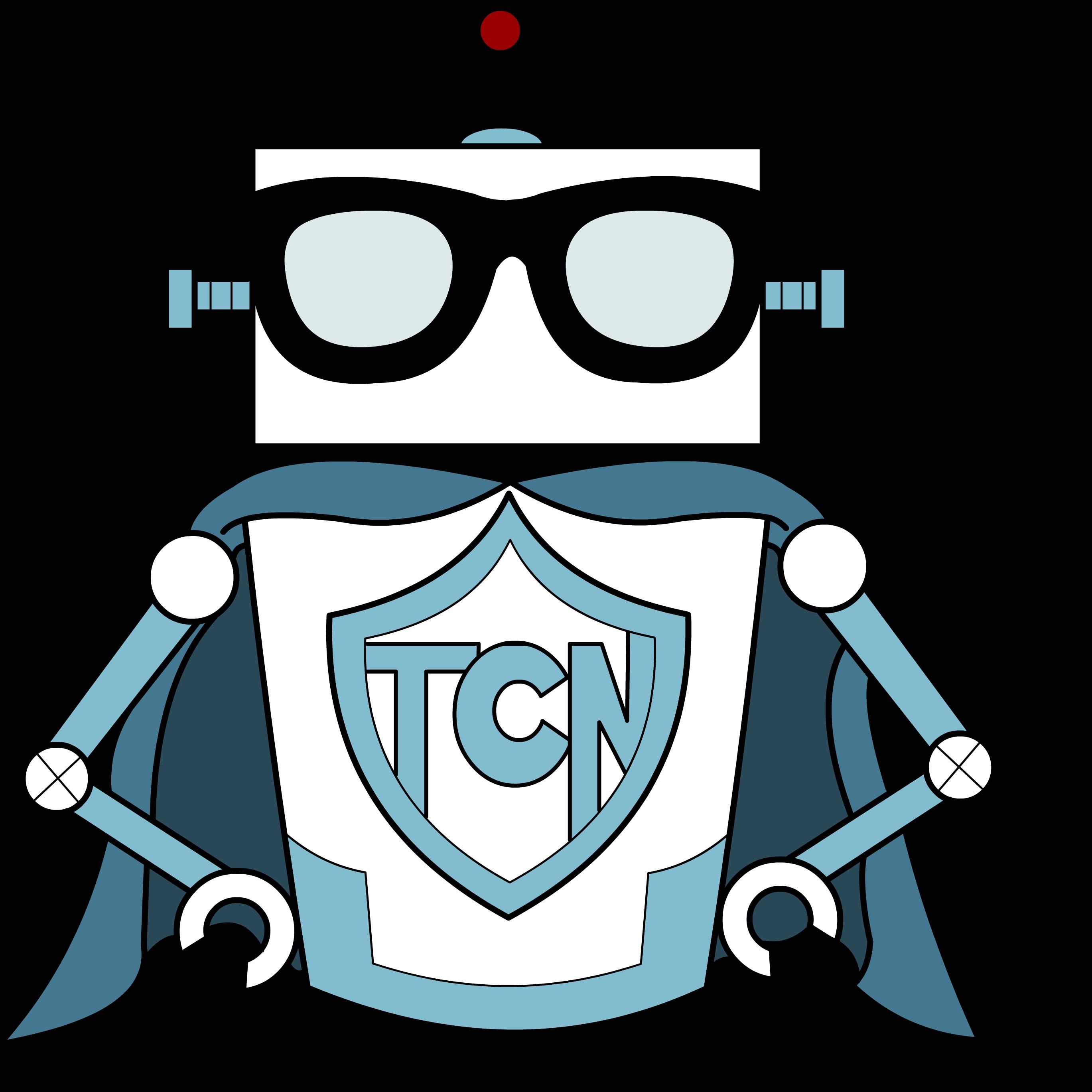 TCN robot 1
