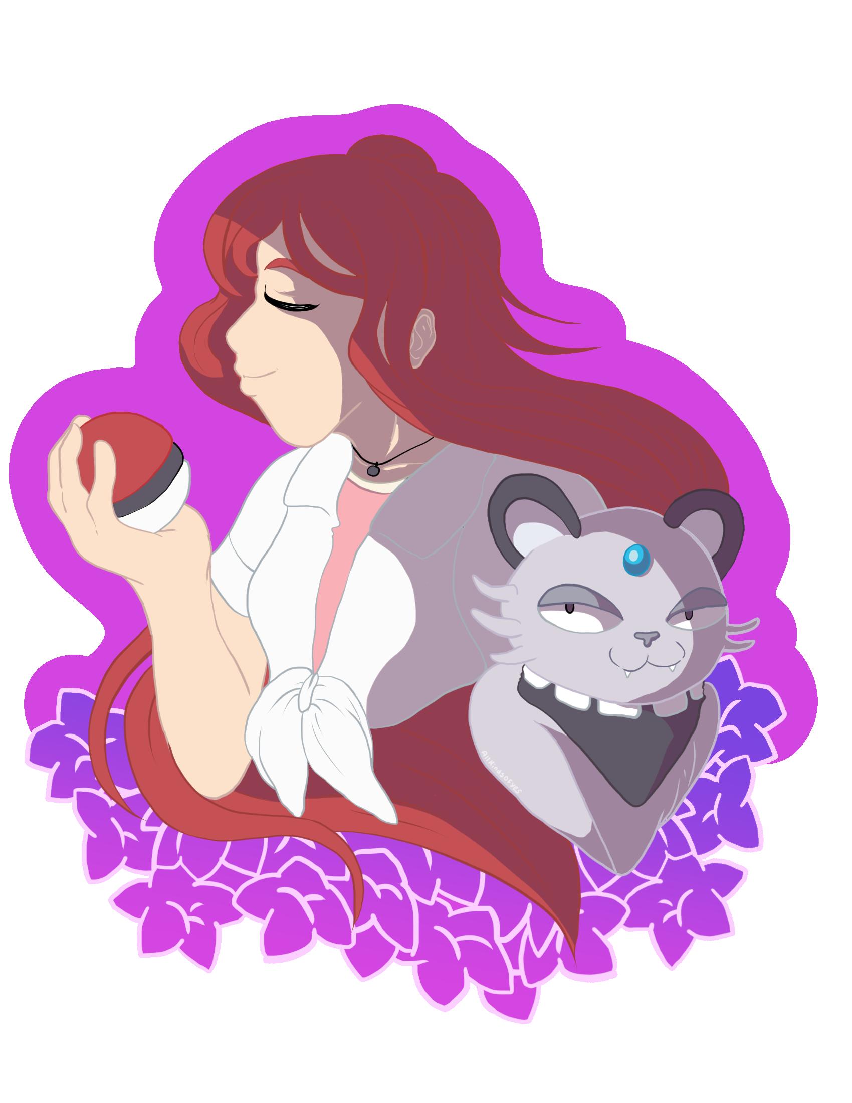 WW - Kumiko and Bijou