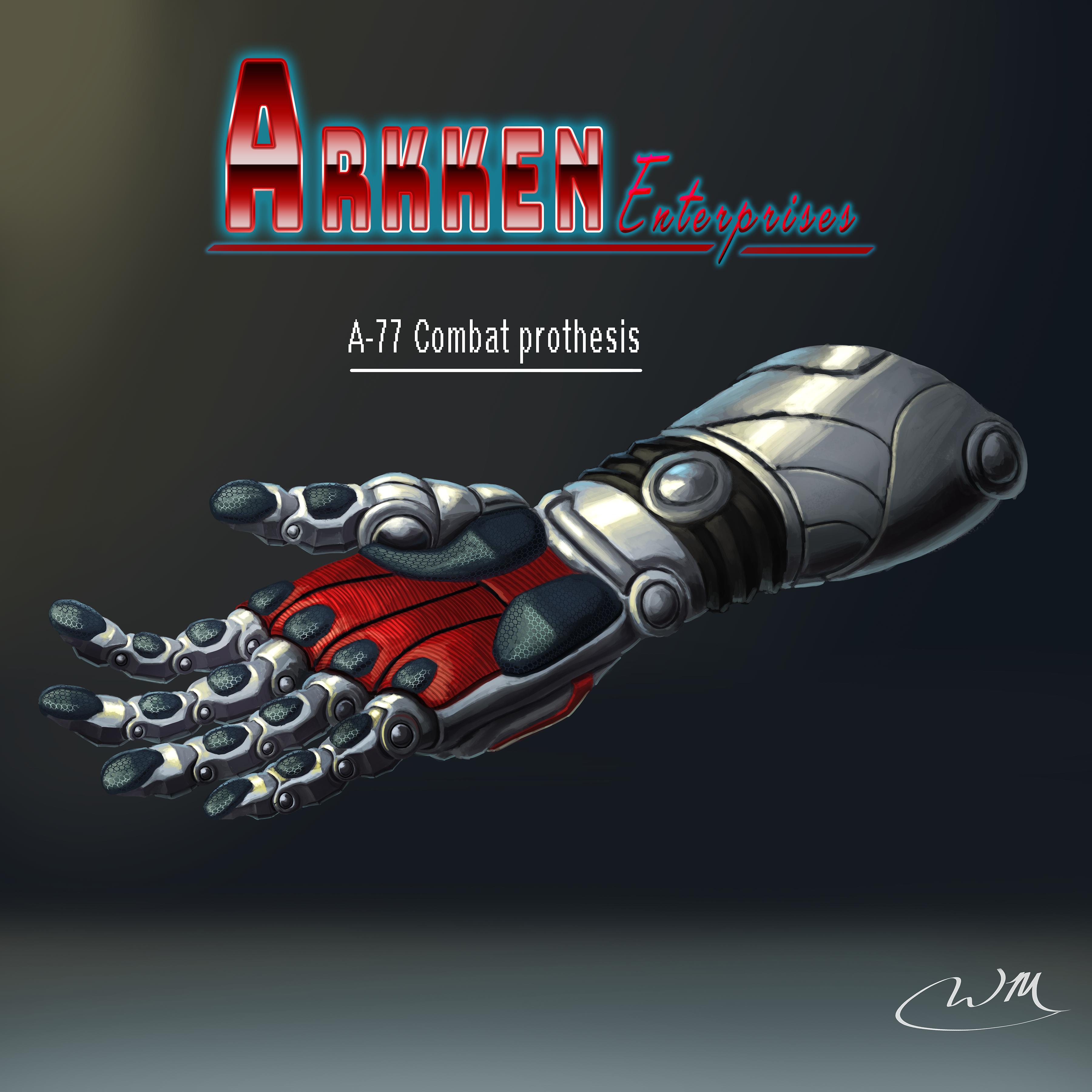 Arkken Showcase