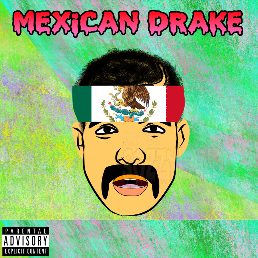 Mexican Drake - Views From Dee Taco Stand