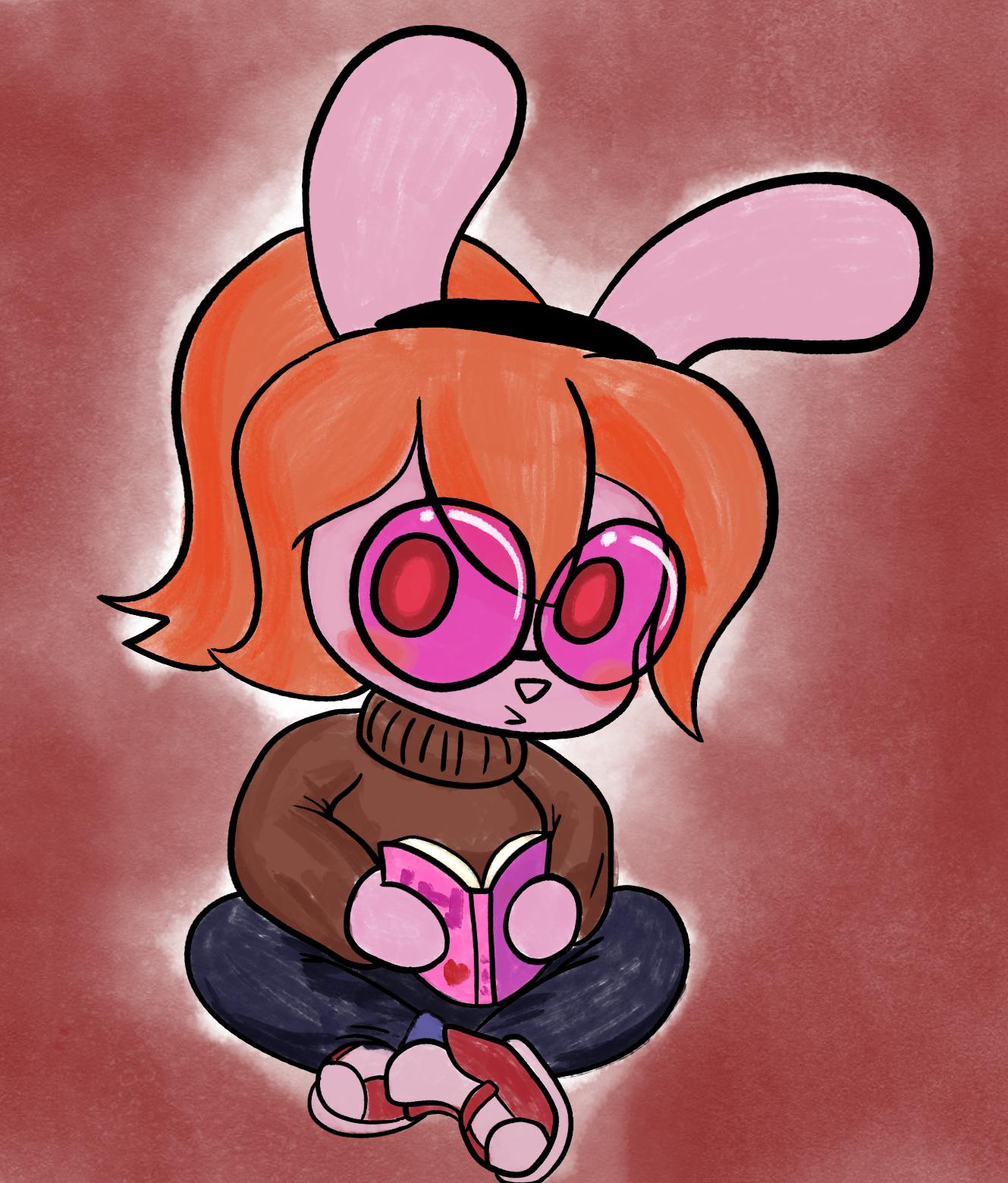 Pyanny Reading Animes