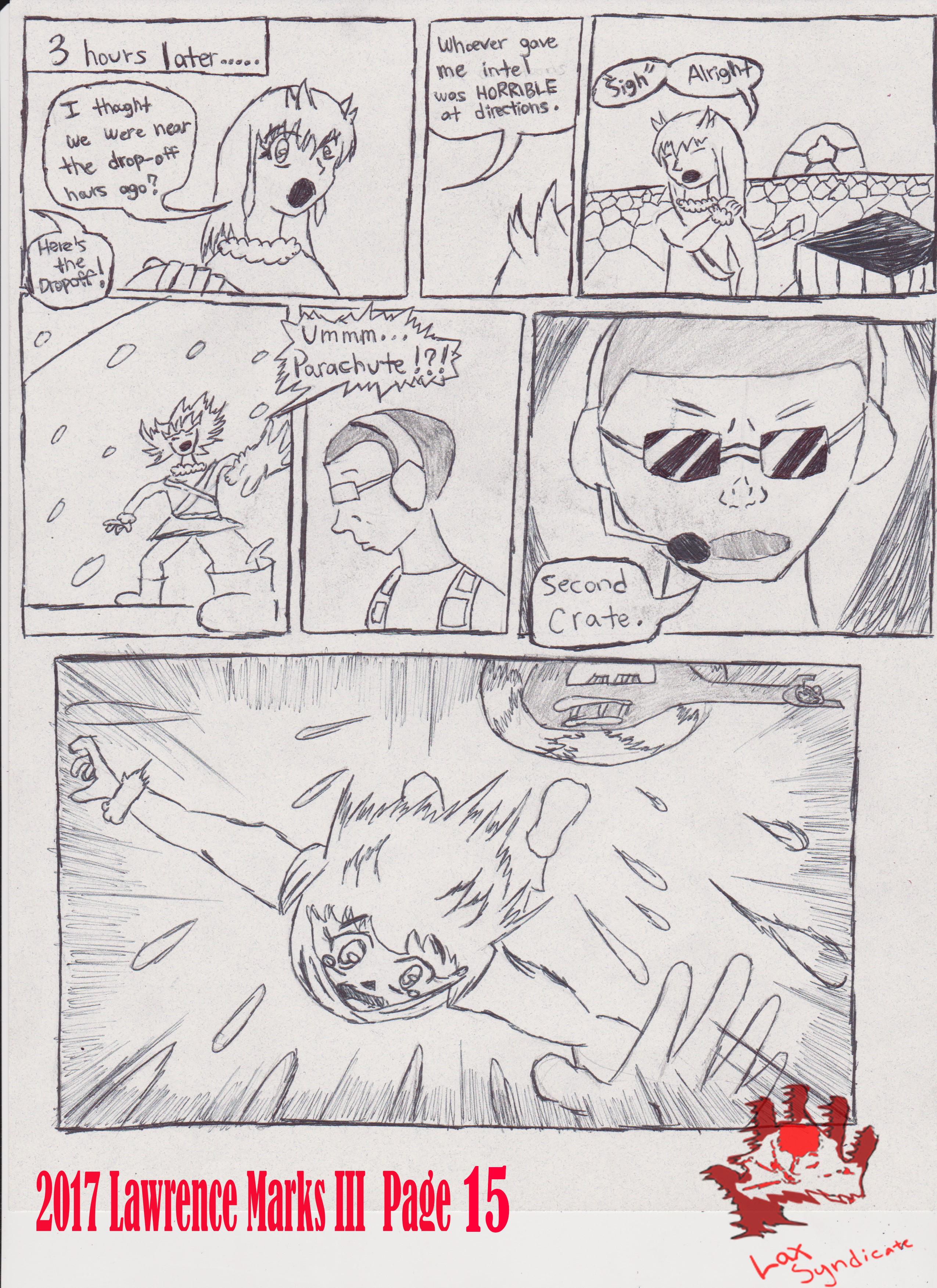 Kanju Manga Page15