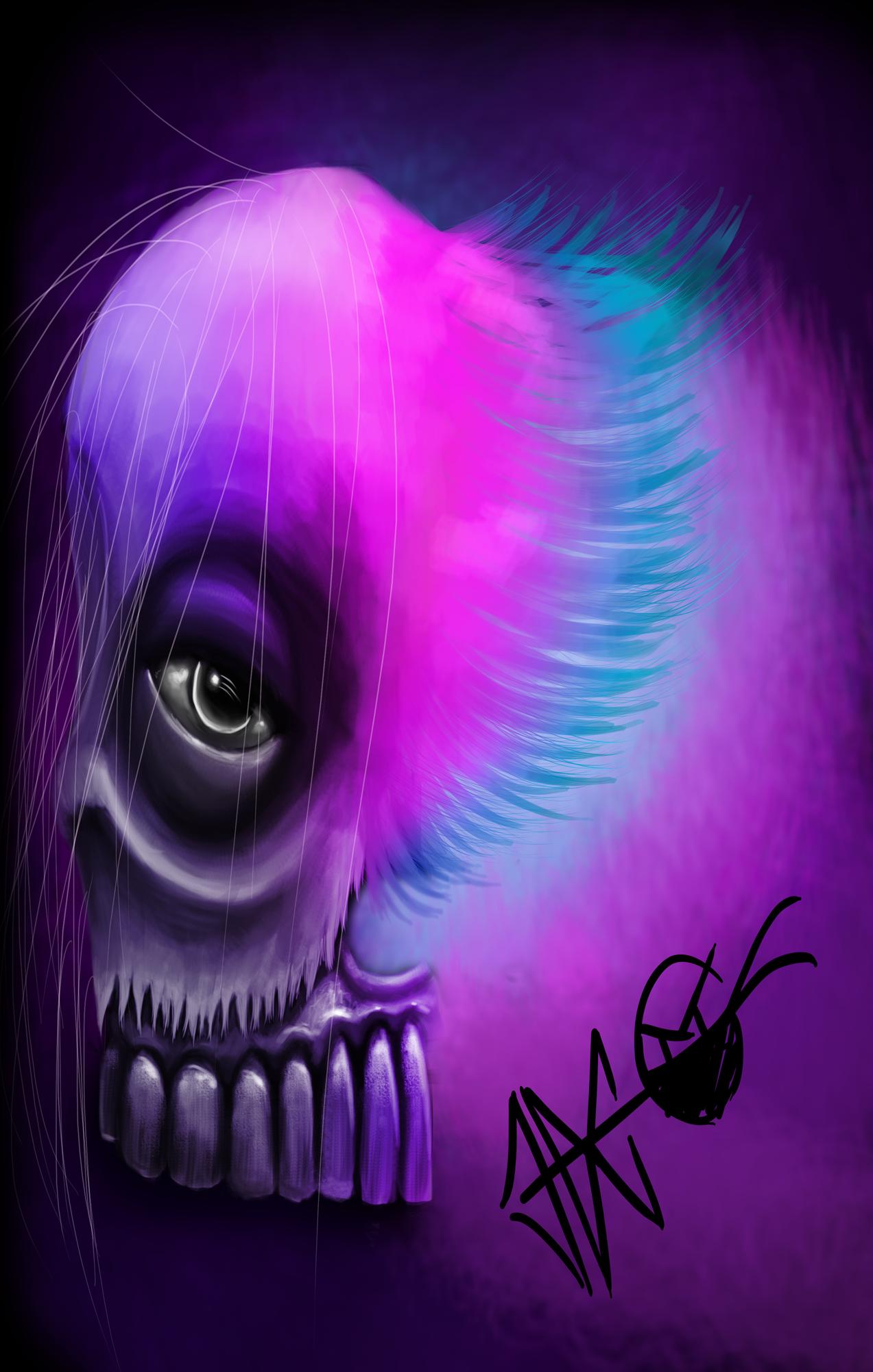Skullice
