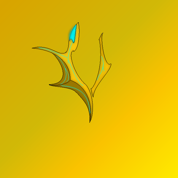 Aetherian Symbol