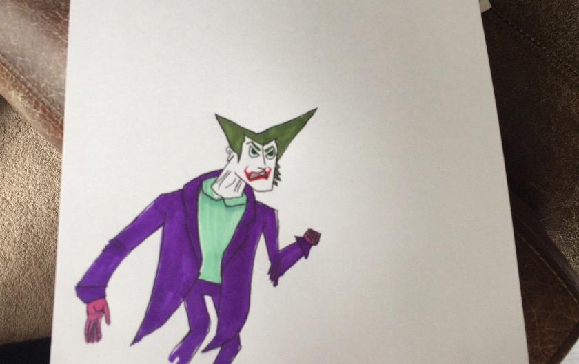 Anime Joker