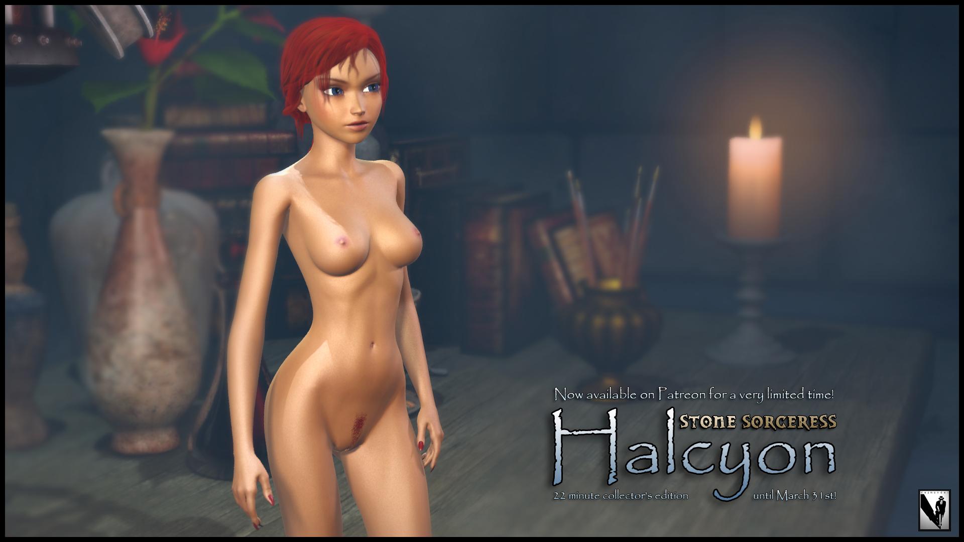 Halcyon - the last episode