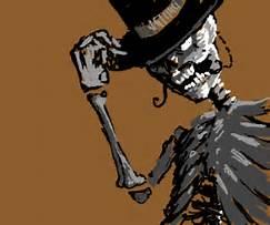 Skelly S. Skeletor