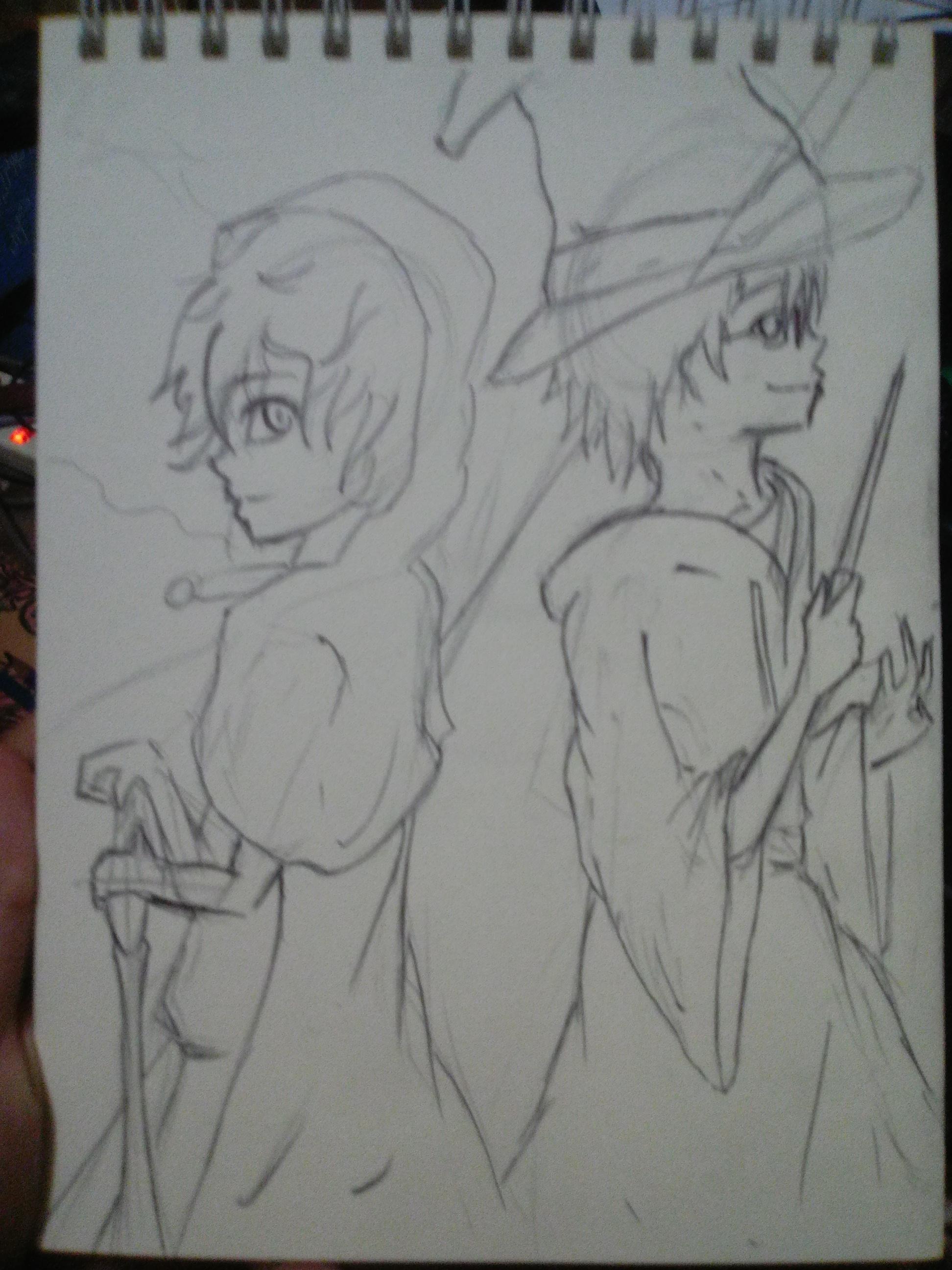 COTMLOTH sketch