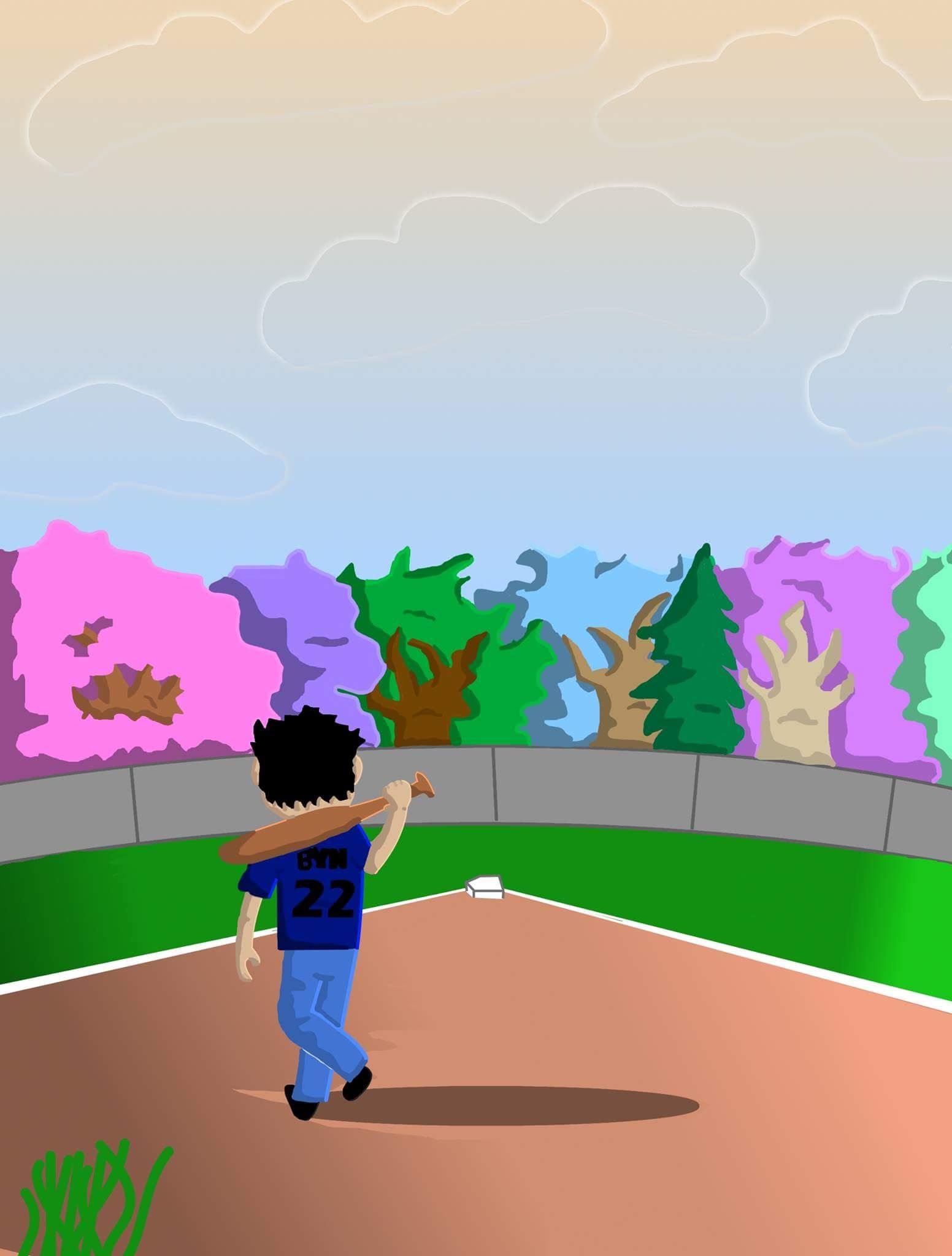 Baseball~