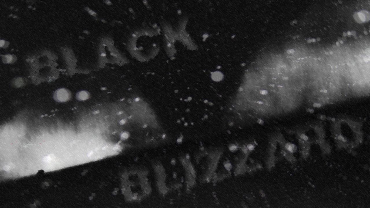 Black Blizzard Thumbnail