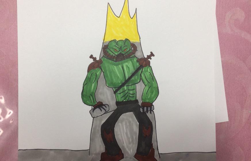 Ailean king