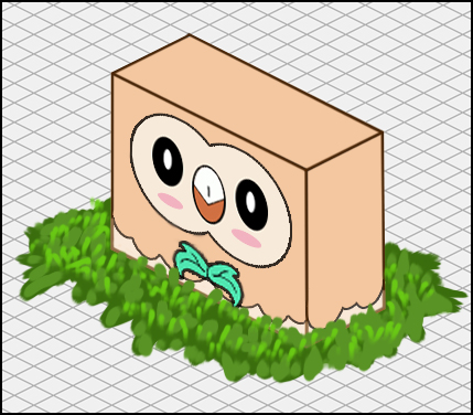 Rowlett Isometric Try