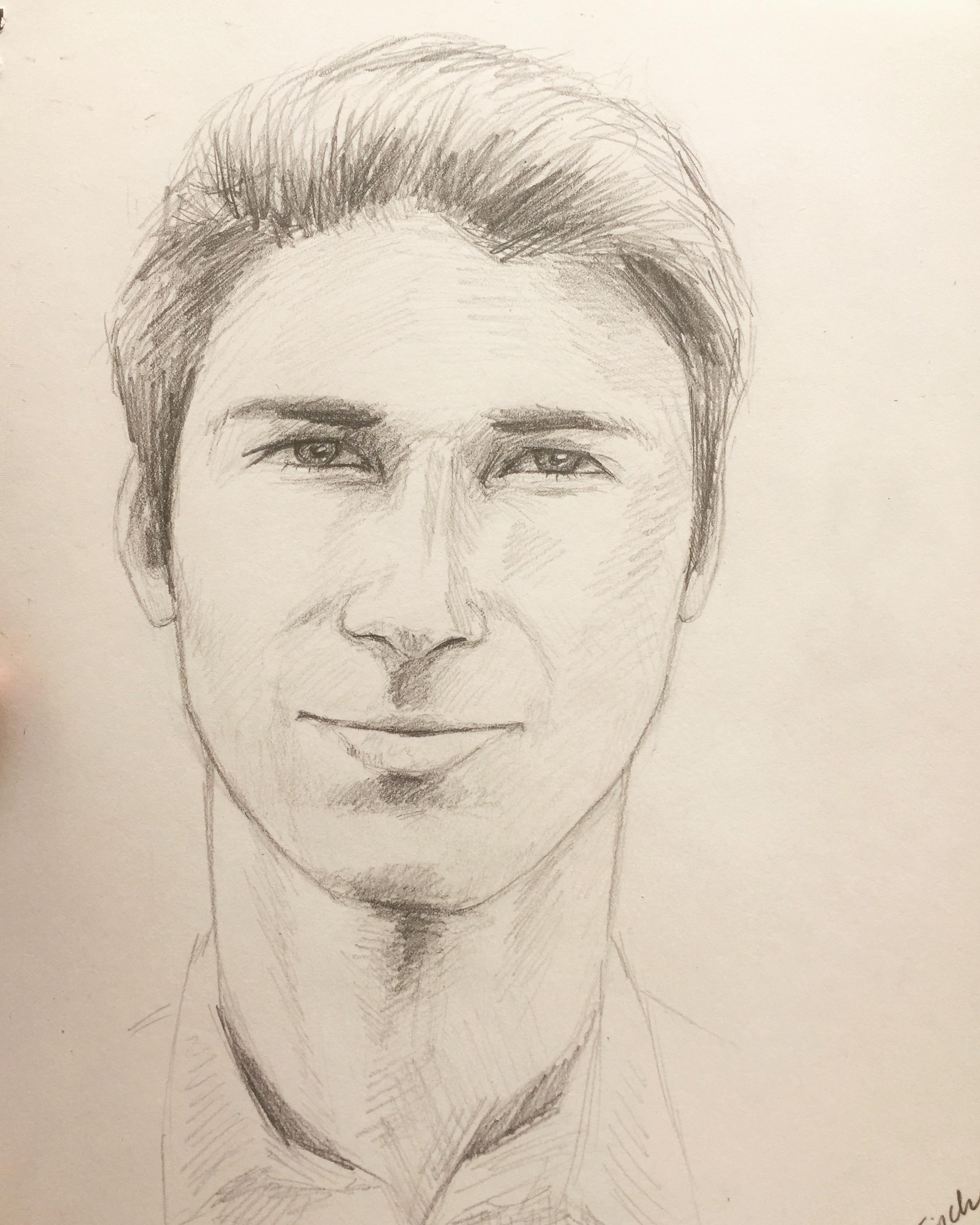 TimH portrait