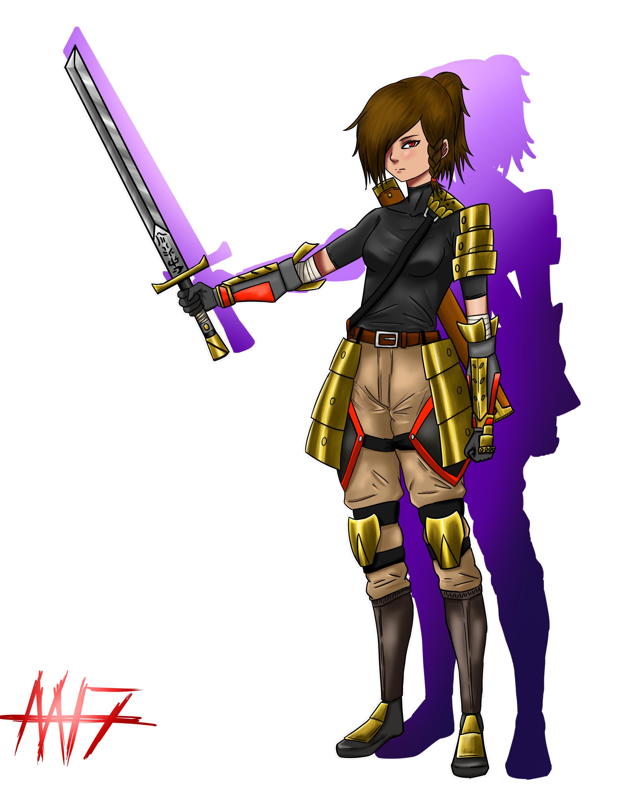 Princess of Rebellion RE