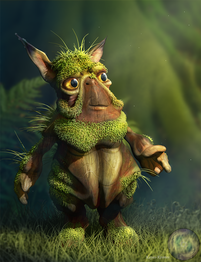 Hobbler Troll
