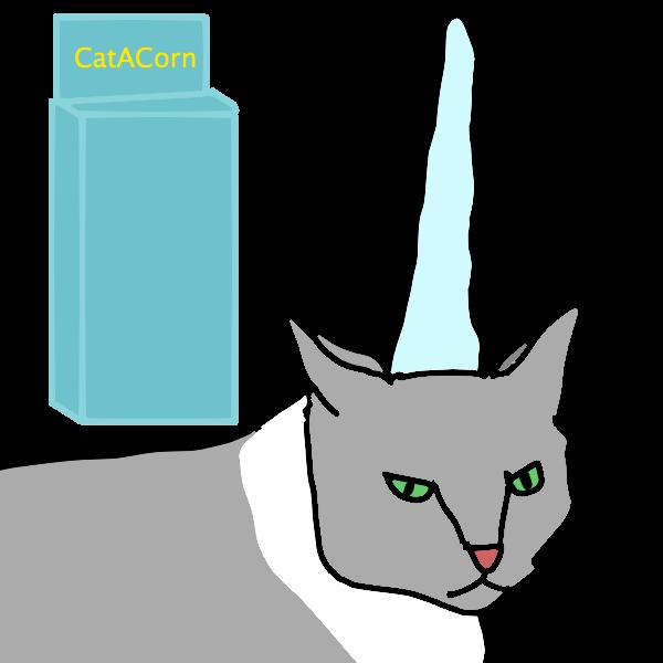 CatACorn
