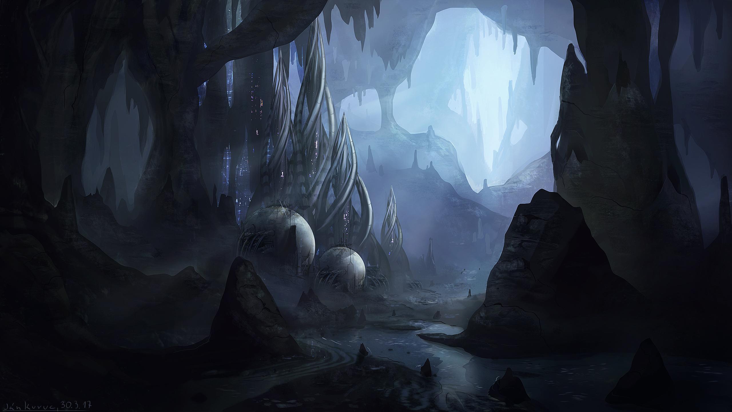 telluris outpost 1