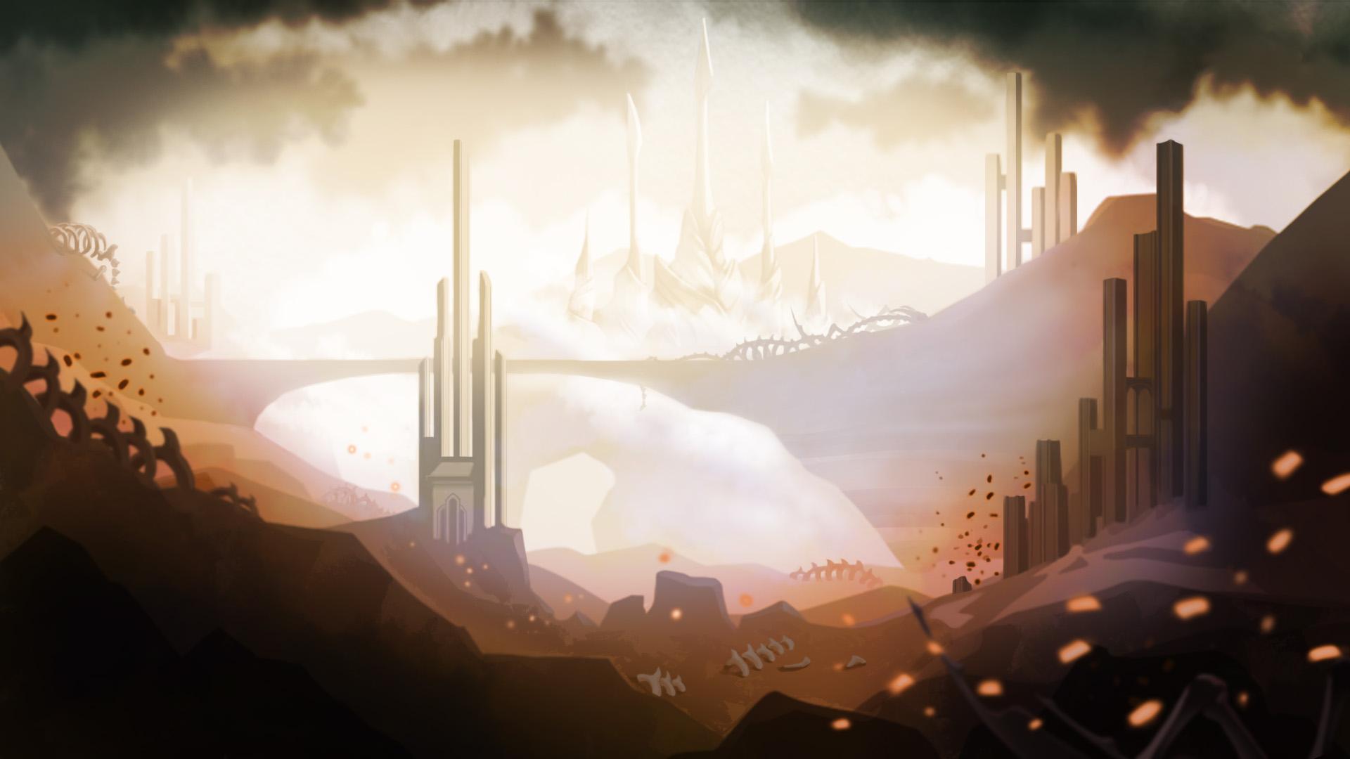 Fantasy Environment 02