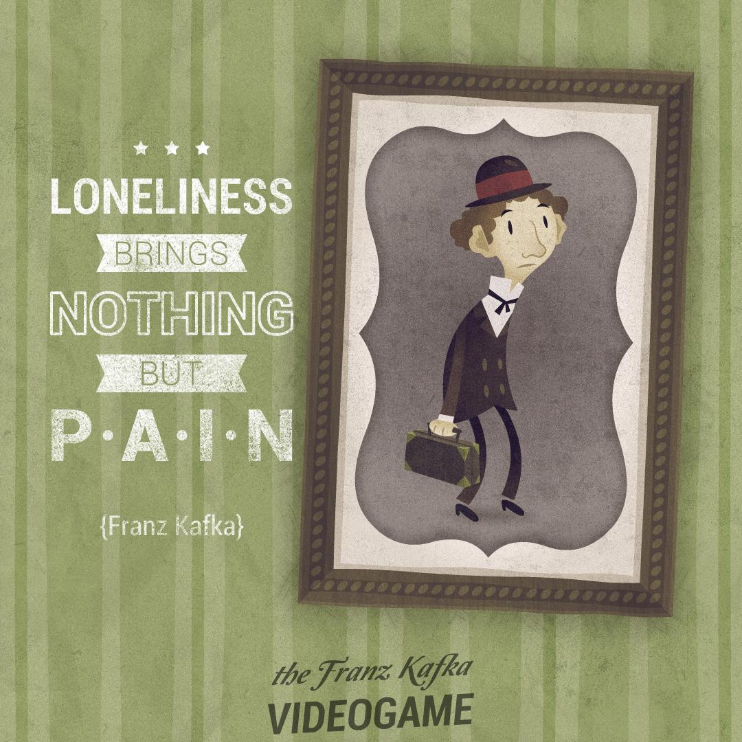 Franz Kafka Videogame - Quote 5