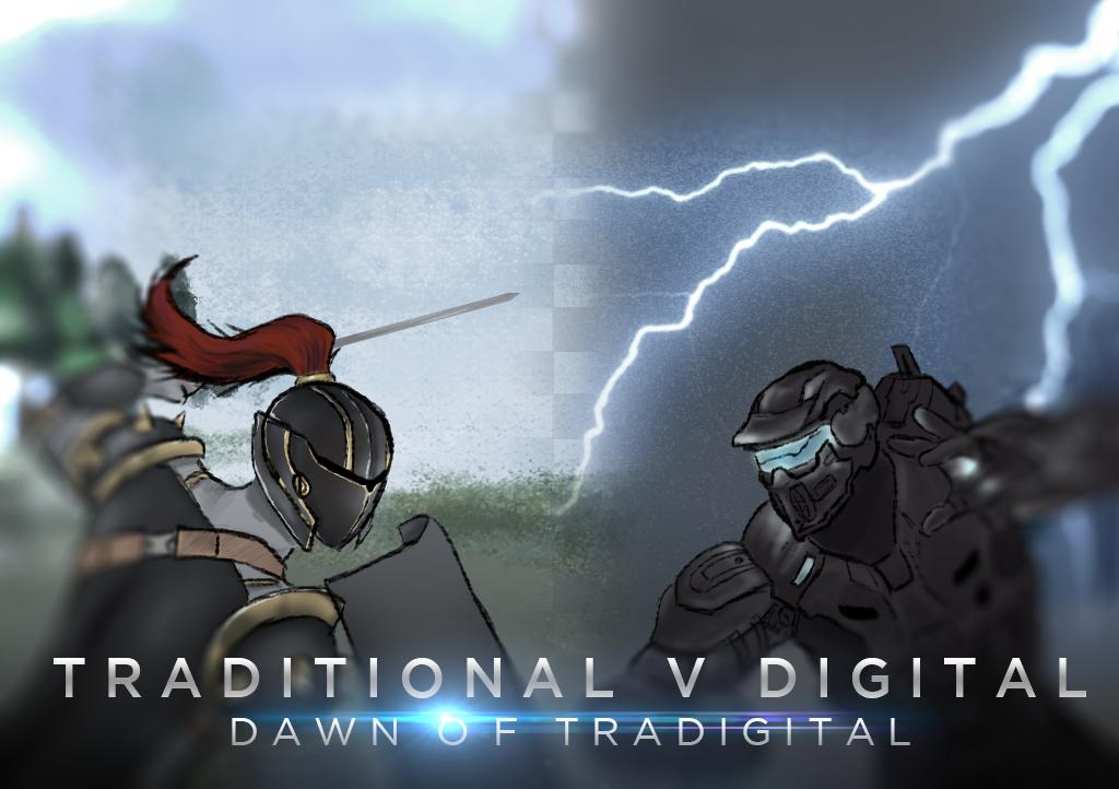 Dawn Of Tradigital