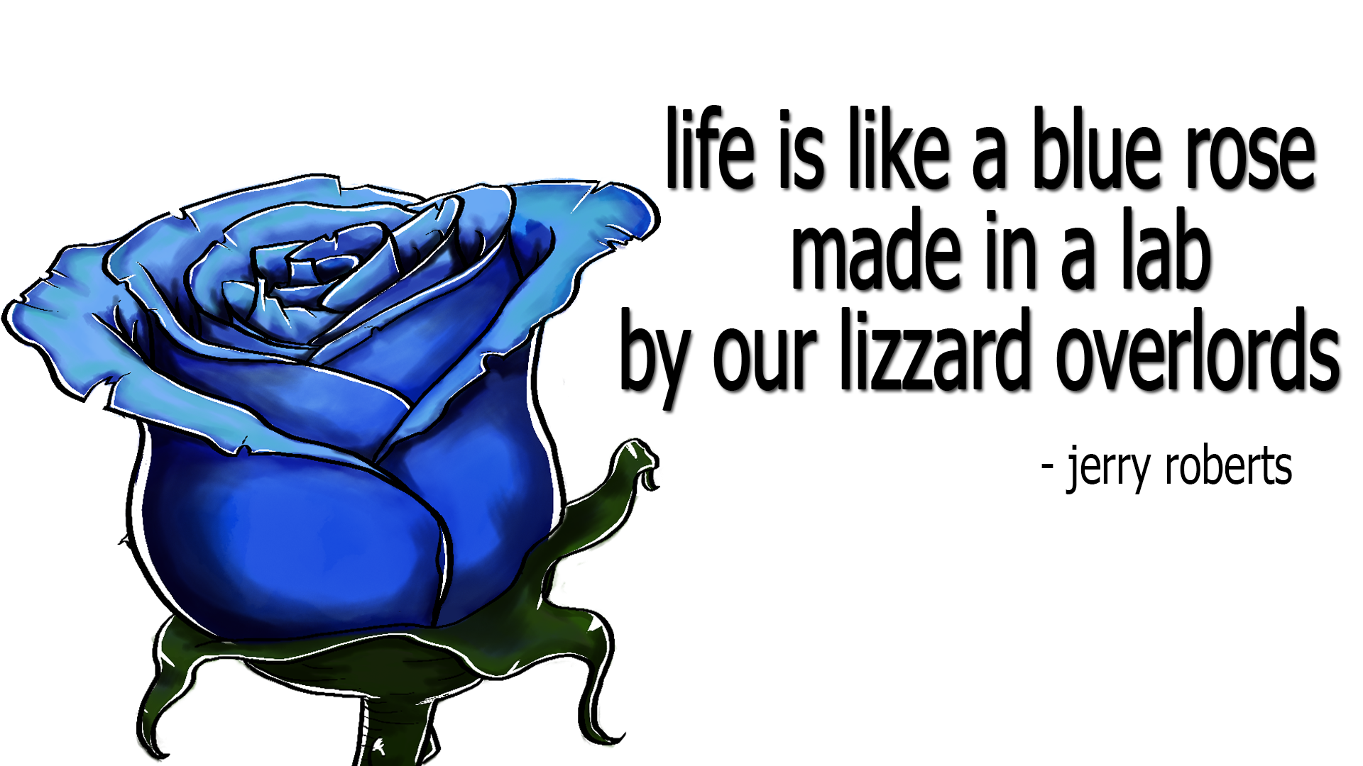i made a true quote best art!