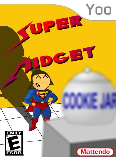 Super Midget