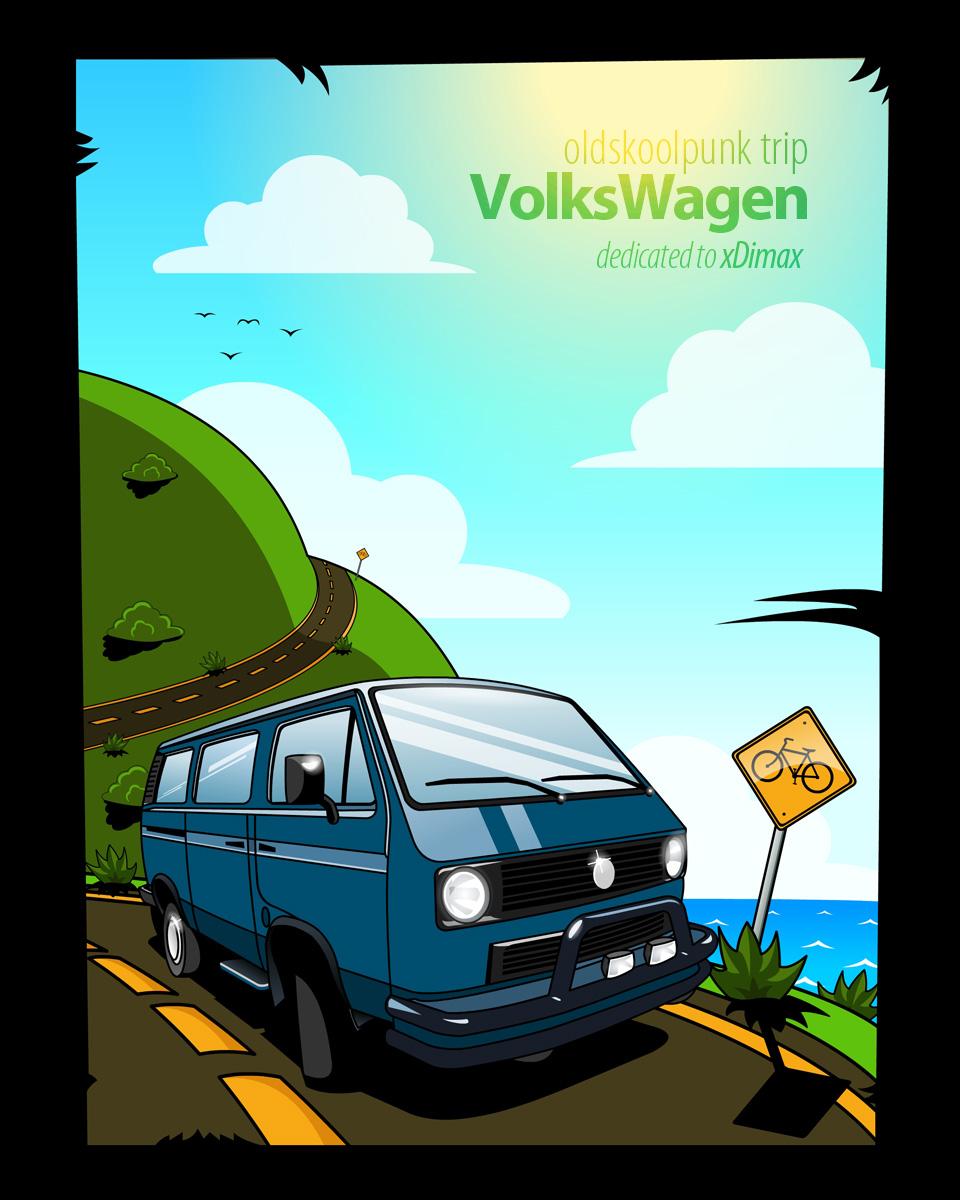 VW trip