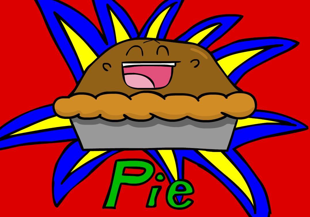 Pie anyone?