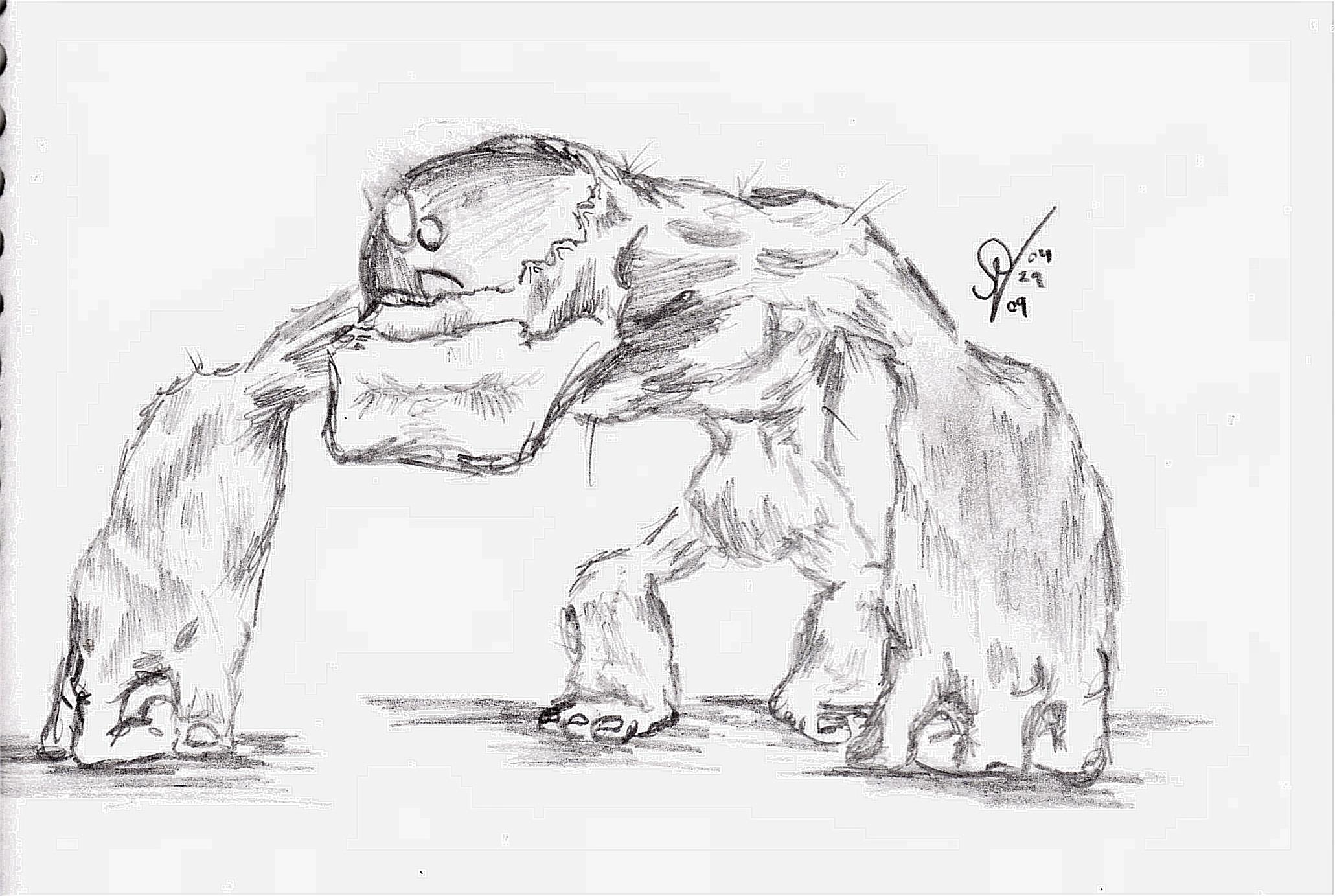 Troll-clops