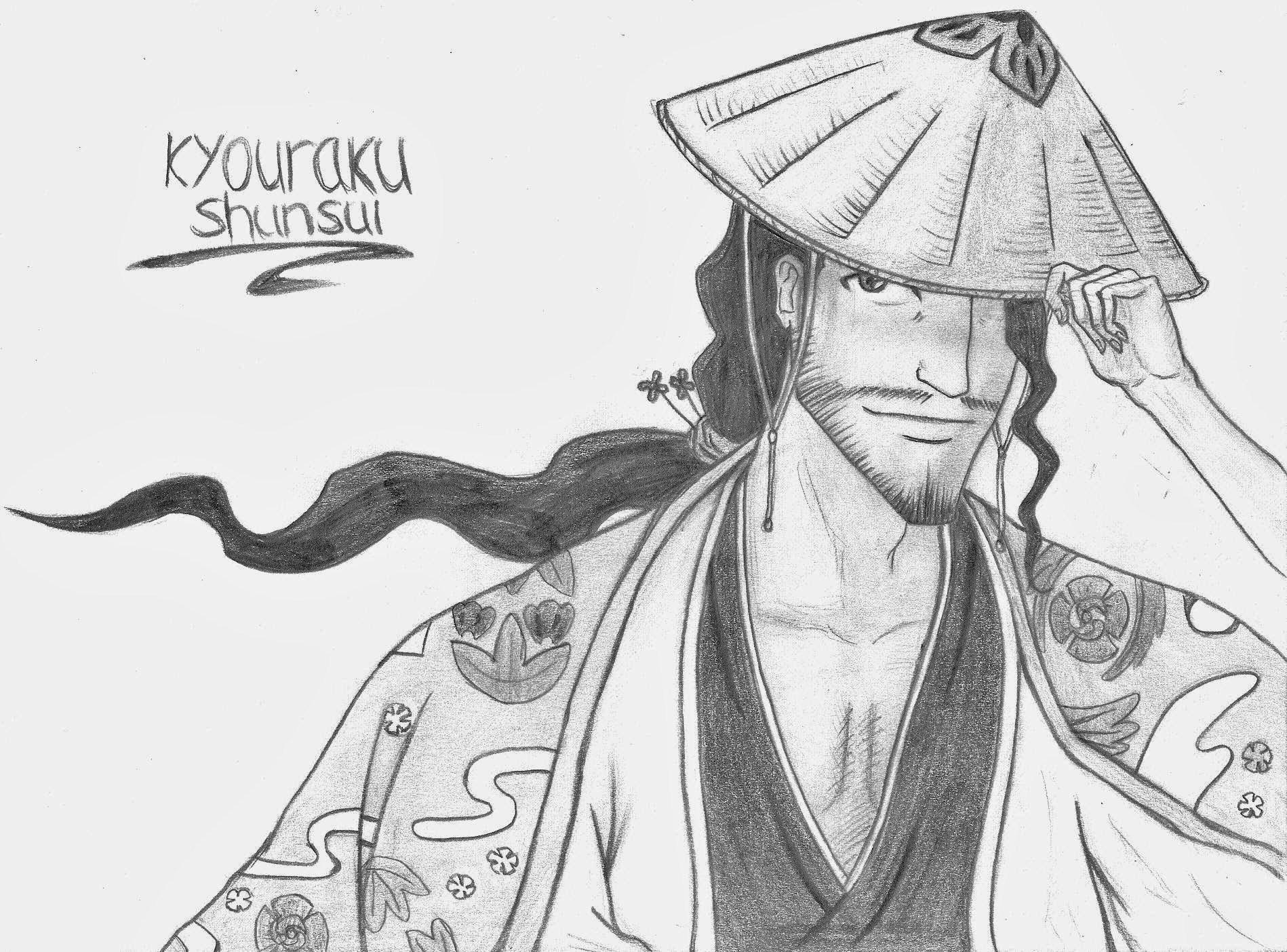 Shunsui