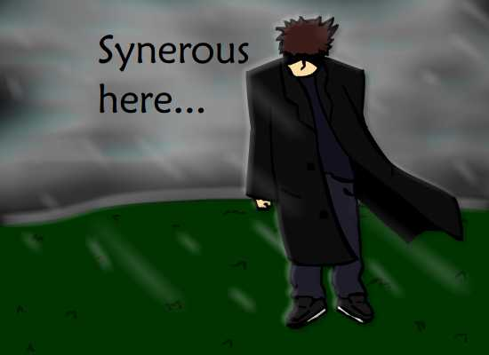 Synerous Here