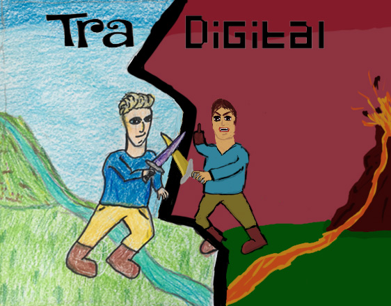 The TraDigital Battle